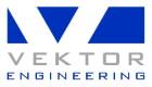 Vektor-Engineering Logo